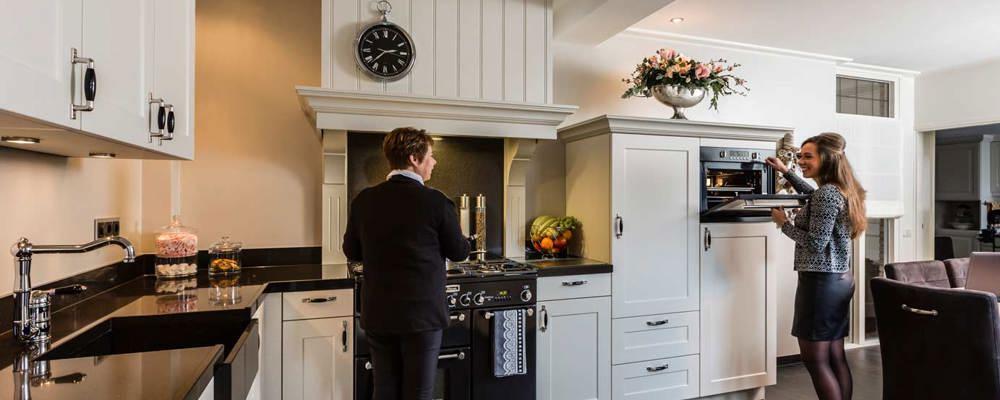 Een Keuken Kopen In Almelo Lees Klantervaringen Adee