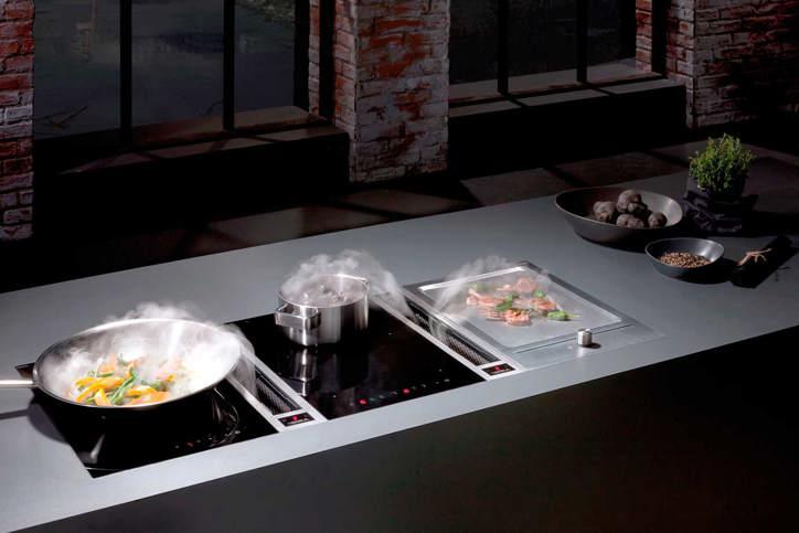 Witte keukens in elke stijl, budget en opstelling - Adee