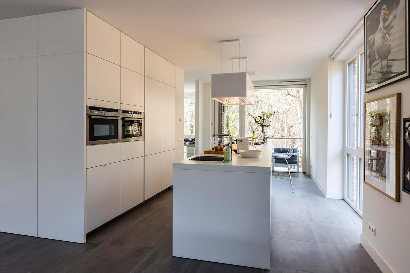 Design Keuken Showroom : Design keukens exclusief voor lage nettoprijzen adee