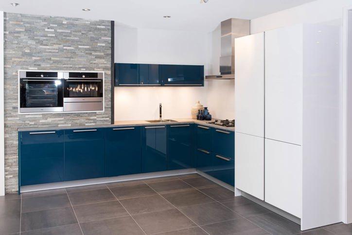 Moderne Keuken Kleuren : Welke kleur wordt uw keuken? bekijk alle mogelijkheden! adee