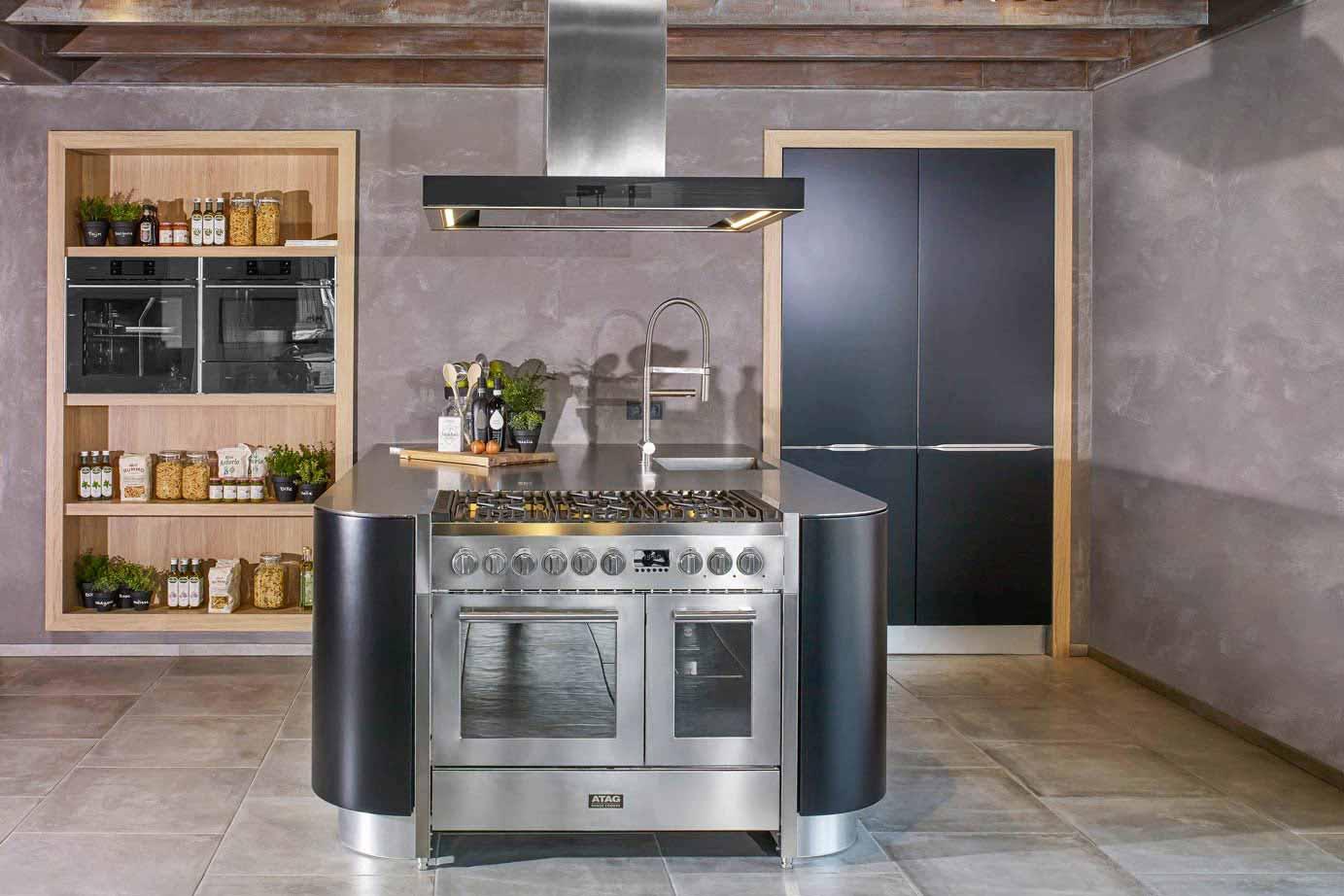Klasse Keukens Leende : Luxe keukens vanaf euro ook maatwerk mogelijk adee