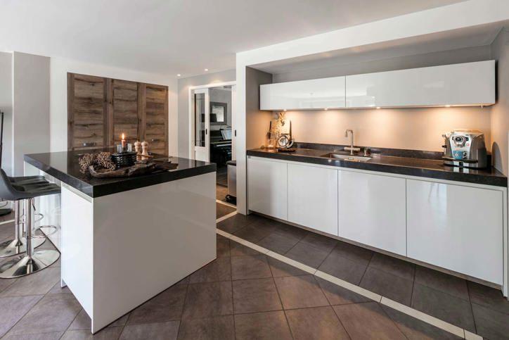 Onze moderne keukens het nieuwste voor lage nettoprijzen adee - Mode keuken deco ...