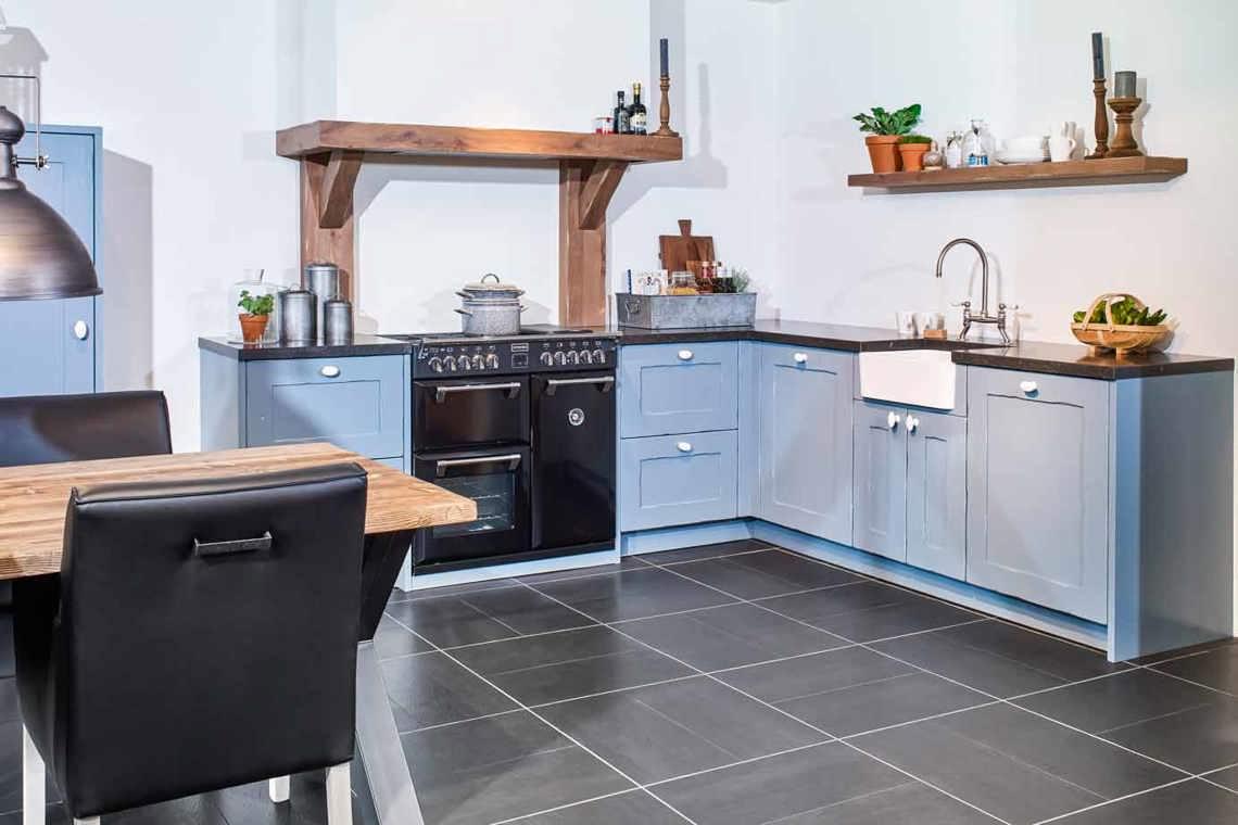 Welke kleur wordt uw keuken bekijk alle mogelijkheden adee - Kleur witte keuken ...